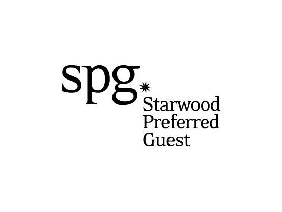SPG® – Starwood Preferred Guest